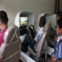 模拟驾辅助驾驶培训来驾吧