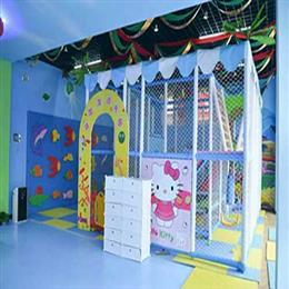 儿童学习乐园店创业控制