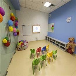 开办家庭式幼儿园