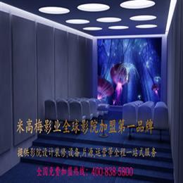 没有经验可以开3D电影院吗