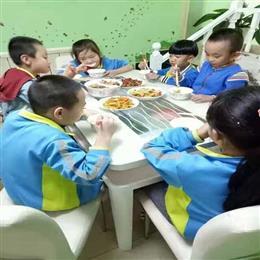 特色的小型幼儿园加盟好市场