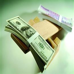安全稳定出入金方便纯手续费