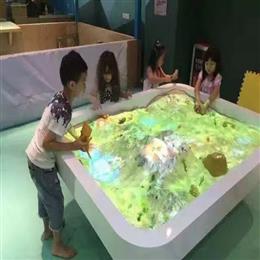 广州贝儿健的儿童乐园领导品牌
