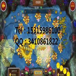 长沙市手机H5捕鱼游戏棋牌开发