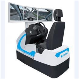 驾吧加盟选汽车驾驶模拟器