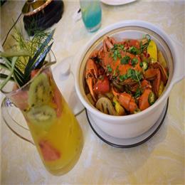 厦门肉蟹煲一年能挣多少无经验