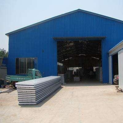 天津河西区专业钢结构设计,搭建家庭彩钢房