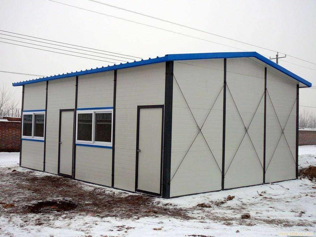 河北区制作复合板彩钢房,天津搭建单层板彩钢房