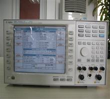 租赁 回收二手Agilent 8960-(E5515C) 无线通信测试仪