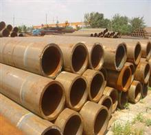 喀什450*60缝钢管最新指导报价/16mn无缝钢管规格型号