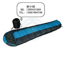 广州野营睡袋 睡袋供应厂 户外睡袋