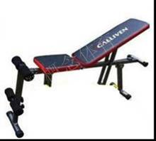 邦力小号多功能弧形仰卧板 起坐腹肌板 健身器材家用1