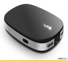 白色设计<移动电源产品设计