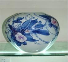 上海纪念花瓶定制加工