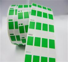 供应透明缠绕式线缆标签