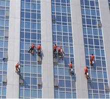 深圳外墙清洗工程