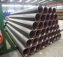 X52管线管首选天津中海管道商贸