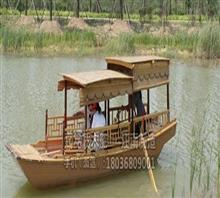 供应厂家直销8-10人座旅游观光船