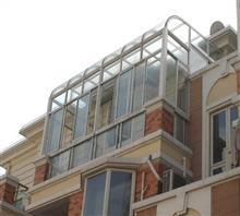 阳光房公司|六安东跃装饰|高端阳光房定制