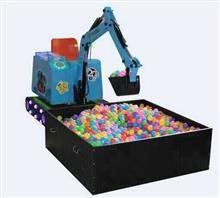 儿童挖掘游戏机厂家温创电子科技