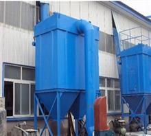 袋式除尘器脱硫除尘器金工机械厂