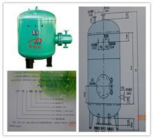 面议 信息标签:容积式热交换器,热交换器型号,容积式换热器图片