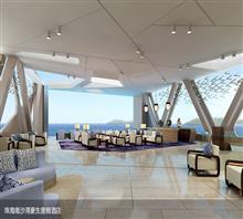 12香港写字楼装修办公室设计
