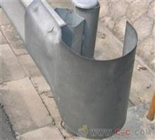 内蒙古波形护栏供货商 波形护栏 道路护栏 图