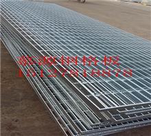 内蒙电厂钢格栅 平台钢格栅规格