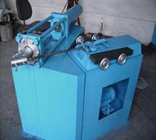 小型油压电焊条生产机械
