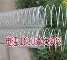 工业pu透明钢丝管生产厂家