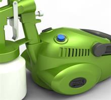 电动园林工具、家电等产品设计