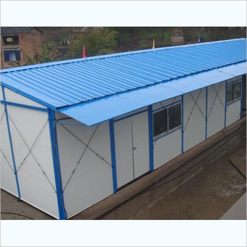 天津北辰区专业彩钢板厂家直销/彩钢活动板