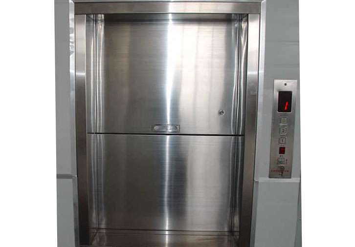 电梯结构分解图