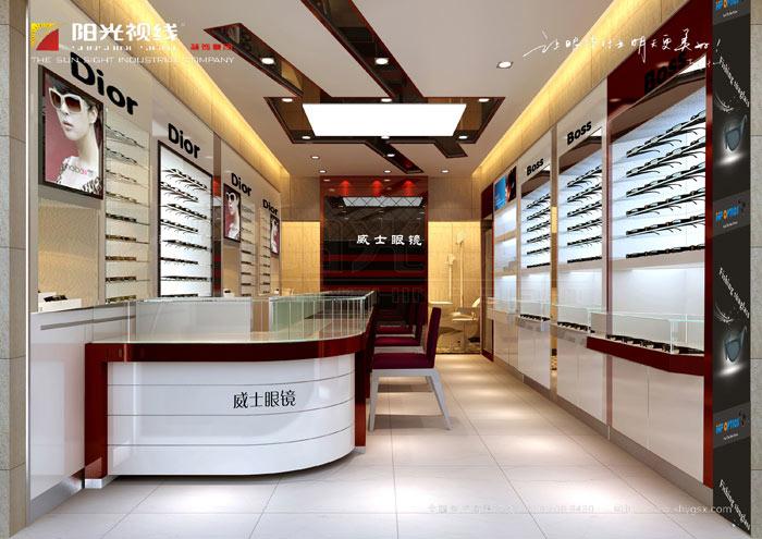 【阳光视线】崔先生 电 话:15617818250 Q Q:1727126872 邮 箱:1727126872@qq.com 微 信:15617818250 网 址: 上海眼镜店装修公司哪家好【阳光视线】上海眼镜店装修设计上海眼镜店装修 上海眼镜店装修色彩如何设计 上海眼镜店装修时店内的色彩设计非常重要,决定着人们对眼镜店风格的第一印象,良好的色彩设计能够促进顾客的购买,下面给大家讲解一下上海眼镜店装修的色彩设计。 上海眼镜店装修要有感觉 如果上海眼镜店装修时颜色柔和绚丽,能够弱化卖场的感觉,使人感觉温馨