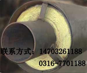 贵州省聚氨酯发泡管厂家
