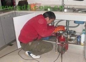 广州市天河区疏通下水道卫生间改造