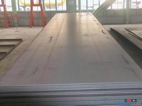 现货%直销报价Q355NH耐候钢板