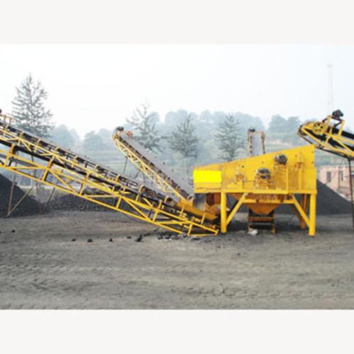 筛煤机 螺旋筛煤机 滚轴筛煤机