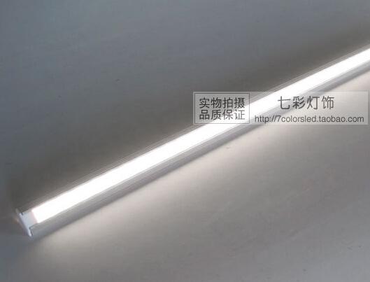 led硬燈條v型鋁材線條燈廠家直銷