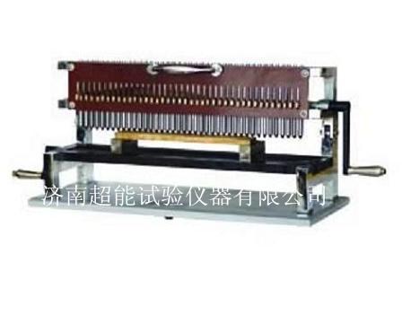 连续式标点机DX-400/300 连续式标点机