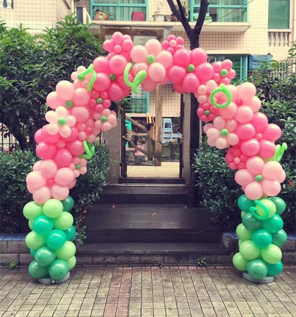 苏州店面 商店气球装饰