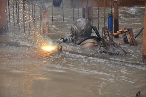 郴州市【水下燃气管道安装公司】过河管道安装厂家