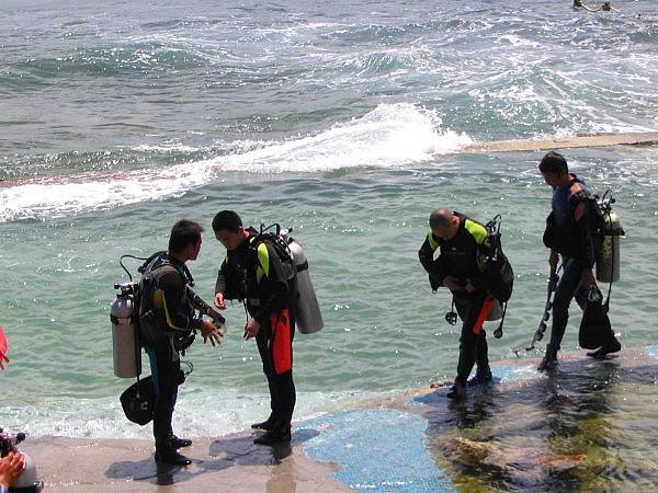 马鞍山市水下清理管道公司无事故单位