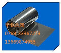 华业供应TC4钛合金价格优惠TC4板材圆棒卷带线材材质证明大量销售