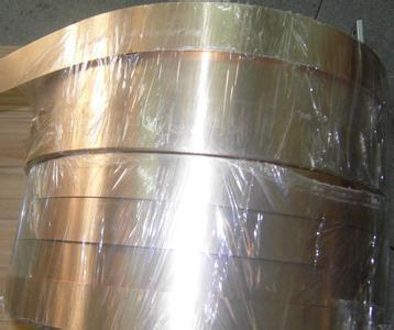 进口耐磨损C1720B-H铍铜