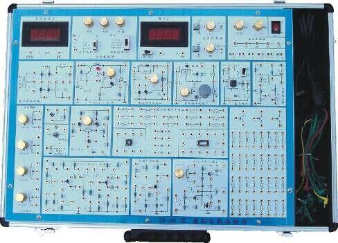 【模拟电路实验箱】价格