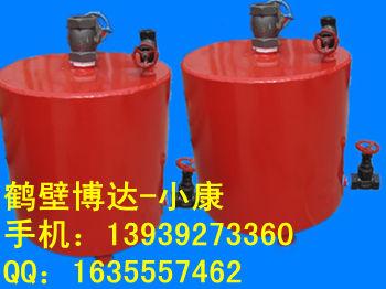 CWG-SQ手动式负压放水器销售总部/鹤壁博达