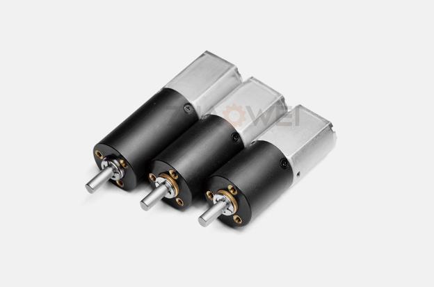 厂家设计直流减速电机