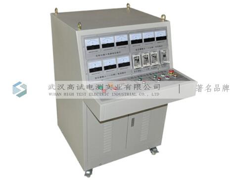 在交流电路中电压等于电流